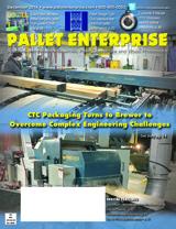 Pallet Enterprise December 2018