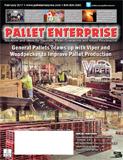 Pallet Enterprise February 2017
