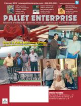 Pallet Enterprise February 2018