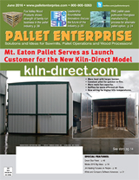 Pallet Enterprise June 2016