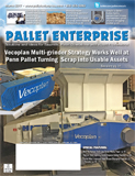 Pallet Enterprise March 2017