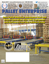 Pallet Enterprise March 2019
