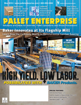 Pallet Enterprise May 2016