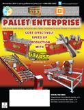 Pallet Enterprise November 2016