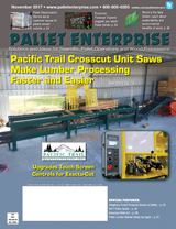 Pallet Enterprise November 2017