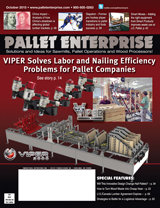 Pallet Enterprise October 2015