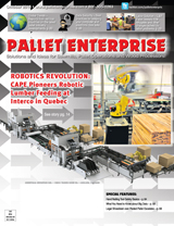 Pallet Enterprise October 2016