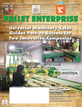 Pallet Enterprise October 2018
