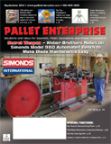 Pallet Enterprise September 2014