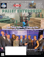 Pallet Enterprise : You Said It: Tom Gardner, owner, Hay ...