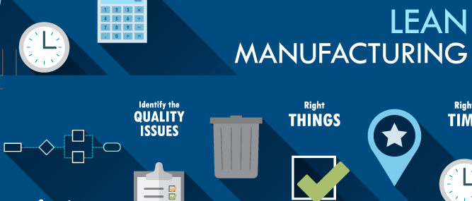 pallet enterprise lean manufacturing begins with an effective