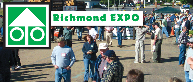Preview of Richmond EXPO