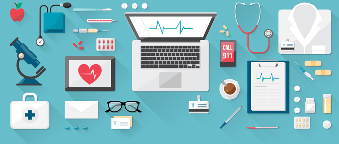 Pallet Enterprise Health Care And Insurance Technology Advances