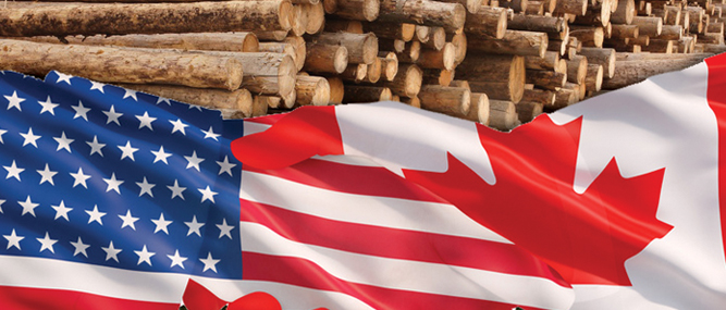 Softwood Lumber Agreement: