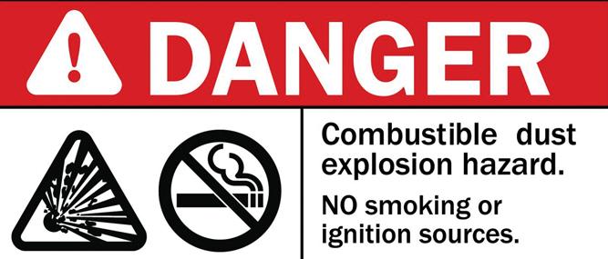 Pallet Enterprise : Explosion Hazard Prevention: Basics of